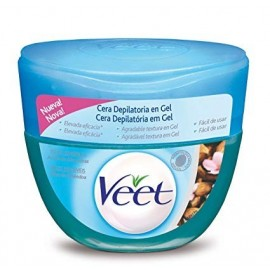 Veet Lukewarm wax Gel Hair removal 250 Grs