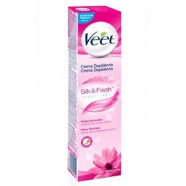 Veet Tube Normal Skin Hair removal 200 Units
