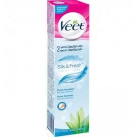 Veet Tube Sensitive Skin Hair removal 200 Units