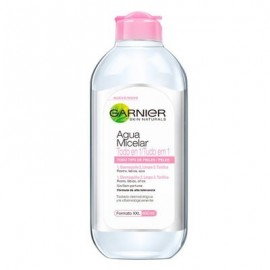Makeup remover Garnier Micellar Water 400 Ml