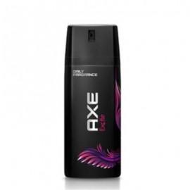 Axe Spray Excite Deodorant 150 Ml