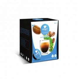 Café Origen 16 Capsulas (compatible Dolce Gusto) Descafenia