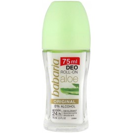 Babaria Rollon Aloe-vera Deodorant 75 Ml