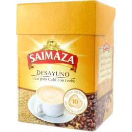 Coffee Saimaza Intense10 Compatible capsules Nespresso