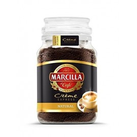 Instant coffee Marcilla Creme Natural 200 Grs