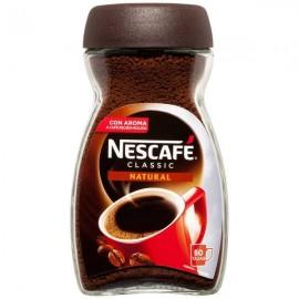 Café Soluble NesCafé Natural 50 Grs