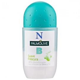 N-B Rollon Deodorant Fresch Soft