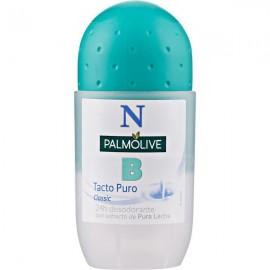 N-B Rollon Deodorant Tacto Puro 50 Ml