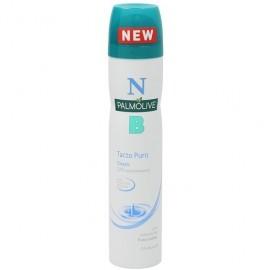 Deodorant N-B Spray Tacto Puro 200 Ml