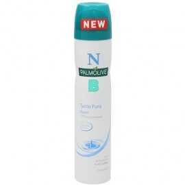 Desodorante N-B Spray Tacto Puro 200 Ml