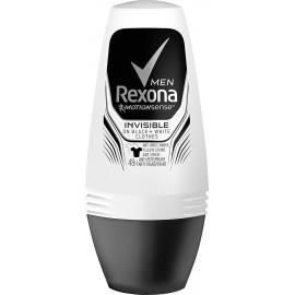 Rexona Rollon Black&White Man Deodorant 50 Ml