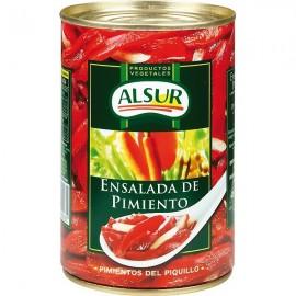 Salad paprika Alsur410 Grs