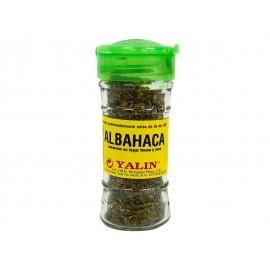 Especias Yalin Albahaca Tarro