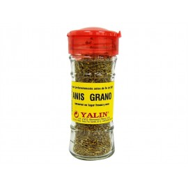 Spices Yalin Anis grain