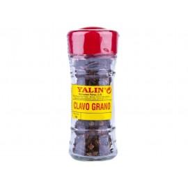 Especias Yalin Clavo Grano Tarro