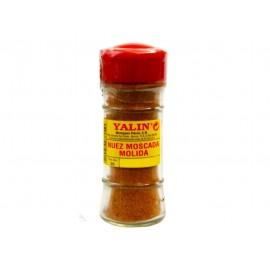 Spices Yalin Nutmeg ground
