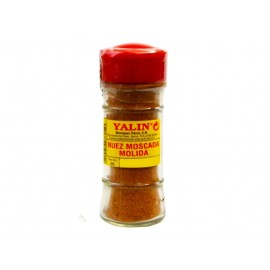 Spices Yalin Nutmeg ground