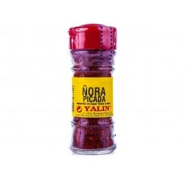 Especias Yalin ñora Picada Tarro