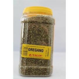 Especias Yalin Oregano Tarro 1kg