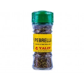 Spices Yalin Pebrella