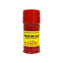 Spices Yalin Paprika Sweet