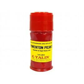 Especias Yalin Pimenton Picante
