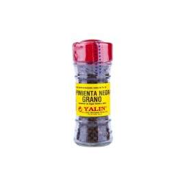 Spices Yalin Black Pepper grain