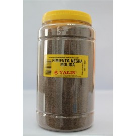 Spices Yalin Black Pepper 1kg