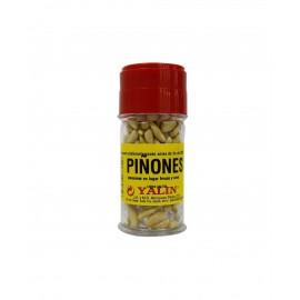Especias Yalin Piñones Tarro Mediano 20 Gr