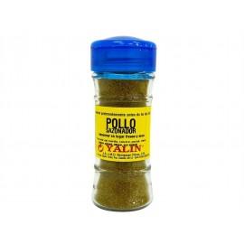 Especias Yalin Sazonador De Pollo