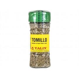 Especias Yalin Tomillo Tarro
