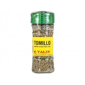 Spices Yalin Thyme