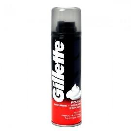 Espuma Afeitar Gillette Clasica 200 Ml