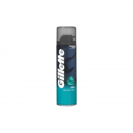 Espuma Afeitar Gillette Gel Existing 200 Ml
