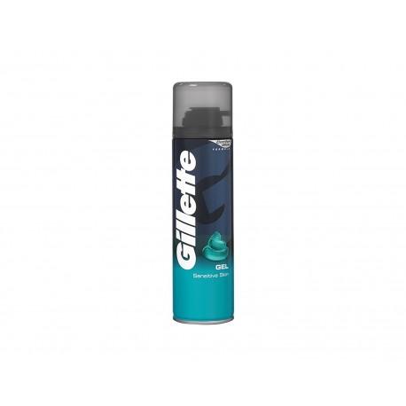 Gillette Gel Existing Shaving foam 200 Ml