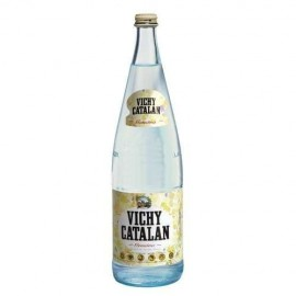 Vichy Sparkling Water 1 L