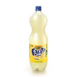 Fanta Lemon 2 L