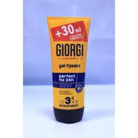Fijador Giorgi Gomina Extrafuerte 165 Ml