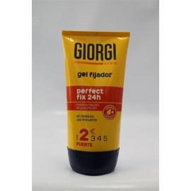 Fijador Giorgi Gomina Fuerte 165 Ml