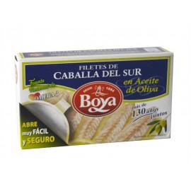 Filete Caballa Boya Aceite Oliva Rr-90 56 Gr