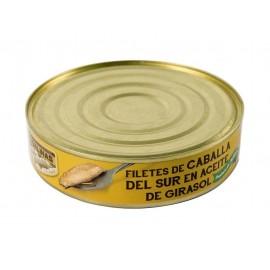 Filete Caballa Las Salinas Ro-280 Grs