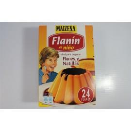 Flan El Nino 6 Units