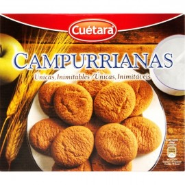 Biscuits Cuetara Campurrianas 500 Grs