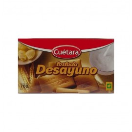 Biscuits Cuetara Desayuno 700 Grs