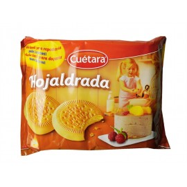 Biscuits Cuetara Maria Hojaldrada 600 Grs