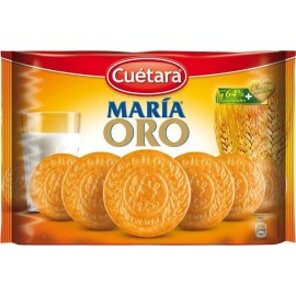 Biscuits Cuetara Maria Oro Pk-4 X200 Grs
