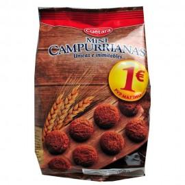 Biscuits Cuetara Mini Campurrianas 600 Gr