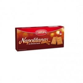 Galletas Cuetara Napolitanas 213 Grs
