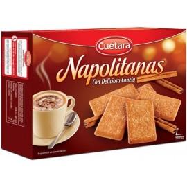 Galletas Cuetara Napolitanas 500 Grs