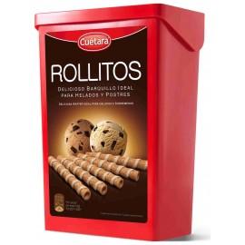 Biscuits Cuetara Rollitos 225 Grs